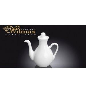 Бутылка для соуса с ручкой и крышкой Wilmax 130мл, Артикул: 996080, Производитель: Wilmax (Англия)
