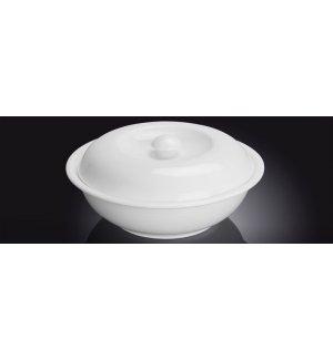 Салатник с крышкой Wilmax d=260мм, 1700мл, Артикул: 992442, Производитель: Wilmax (Англия)