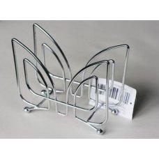 Салфетница нержавеющая Бабочка, Артикул: B56575, Производитель:
