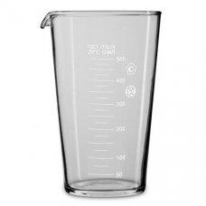 Мерный стакан в индивидуальной упаковке ГОСТ 1770-74 500мл, Артикул: 864У, Производитель: Мерные стаканы (Россия)