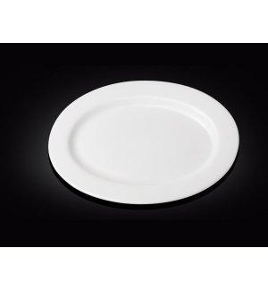 Блюдо овальное Allford L=247мм, Артикул: 312024, Производитель: Allford (Китай)