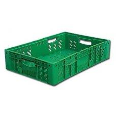 Ящик для овощей, перфорированный 600*400*135мм
