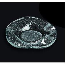 Тарелка 3D GLASSWARE d=120мм
