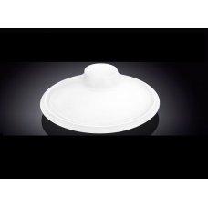 Блюдо круглое с соусником Wilmax d=200мм
