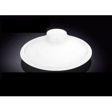 Блюдо круглое с соусником Wilmax d=300мм