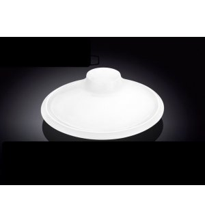 Блюдо круглое с соусником Wilmax d=250мм, Артикул: 992580, Производитель: Wilmax (Англия)