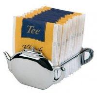 Подставка для пакетиков чая нержавеющая APS