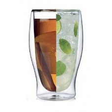 Хайбол с двойными стенками Thermic Glass 350мл , Артикул: RM218-08878/02, Производитель: Luigi Bormioli (Италия)
