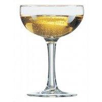Шампанское-блюдце Элеганс Arcoroc 160мл
