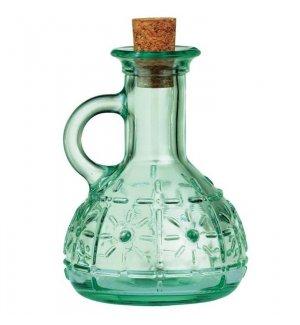 Бутылка для масла Оливиа Bormioli Rocco 220мл, Артикул: 633429, Производитель: Bormioli Rocco (Италия)