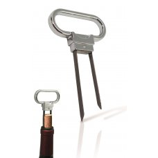 Нержавеющая открывалка для бутылок с вином Vin Bouquet, Артикул: FID 014, Производитель: Vin Bouquet (Испания)