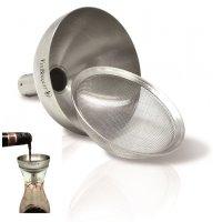 Нержавеющий аэратор-воронка для вина Vin Bouquet