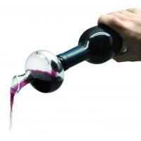 Стеклянный аэратор для вина Vin Bouquet