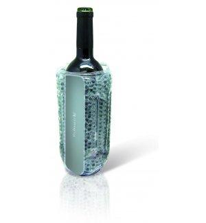 Сумка-охладитель для бутылок Vin Bouquet (серебро), Артикул: FIE 005 S, Производитель: Vin Bouquet (Испания)