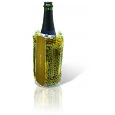Сумка-охладитель для бутылок Vin Bouquet (золото), Артикул: FIE 005 G, Производитель: Vin Bouquet (Испания)