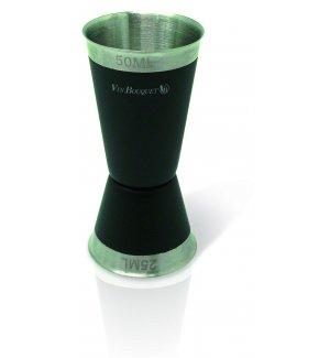 Джиггер Vin Bouquet 25/50мл, Артикул: FIK 005, Производитель: Vin Bouquet (Испания)