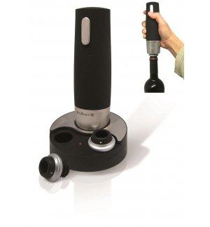 Вакуумная пробка для вина (2 штуки) и электрическая помпа Vin Bouquet, Артикул: FIC 002, Производитель: Vin Bouquet (Испания)