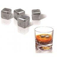 Камни для охлаждения виски Vin Bouquet набор из 4 штук