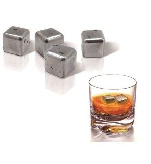 Камни для охлаждения виски Vin Bouquet набор из 4 штук, Артикул: FIE 015, Производитель: Vin Bouquet (Испания)
