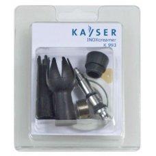 Набор запчастей для сифона (кремера) Inoxcreamer (K993), Артикул: 5033006, Производитель: Kayser (Чехия)