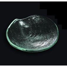 Салатник из прозрачного стекла 3D GLASSWARE 290*240мм