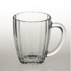 Кружка для пива Ностальгия 0,5л, Артикул: 1361, Производитель: Опытный стекольный завод (Россия)