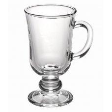 Бокал Глинтвейн гладкий Irish Coffee 200мл, Артикул: 1405, Производитель: Опытный стекольный завод (Россия)
