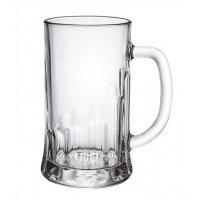 Кружка для пива Пит 0,5л