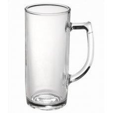 Кружка для пива Минден 0,5л, Артикул: 1354, Производитель: Опытный стекольный завод (Россия)