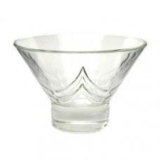 Креманка Бель Призма 285мл, Артикул: 1578, Производитель: Опытный стекольный завод (Россия)