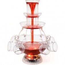 Фонтан для напитков Gastrorag (h=52см), Артикул: WF03, Производитель: Gastrorag (Китай)