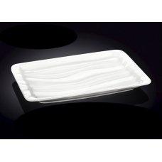 Блюдо волны Wilmax 265*165мм, Артикул: 992593, Производитель: Wilmax (Англия)