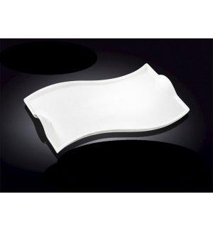 Блюдо Wilmax 260*155мм, Артикул: 992576, Производитель: Wilmax (Англия)