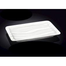 Блюдо волны Wilmax 220*140мм, Артикул: 992592, Производитель: Wilmax (Англия)
