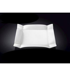 Блюдо квадратное Wilmax 290*290мм, Артикул: 991233, Производитель: Wilmax (Англия)