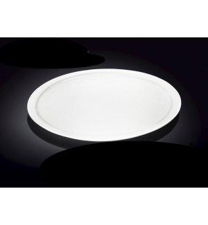 Блюдо для пиццы Wilmax d=35,5см, Артикул: 992618, Производитель: Wilmax (Англия)