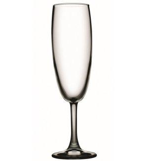 Бокал-флюте для шампанского Классик 215мл, Артикул: 440150, Производитель: Pasabahce-завод Бор (Россия)