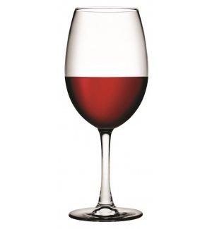 Бокал для вина Классик Pasabahce 630мл, Артикул: 440153, Производитель: Pasabahce-завод Бор (Россия)