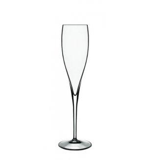 Бокал-флюте для шампанского Винотека 175мл, Артикул: C370-09648/06, Производитель: Luigi Bormioli (Италия)