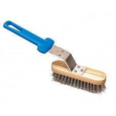 Щетка для чистки решеток гриля и барбекю Gimetal 15*4см, Артикул: AC-SPG, Производитель: GI.METAL (Италия)