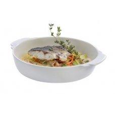 Сковорода для запекания фарфоровая Улизе Индукция d=20см, Артикул: 265620PF1 LI09000, Производитель: Pillivuyt (Франция)