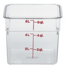 Мерный контейнер для пищевых продуктов Cambro 5,7л