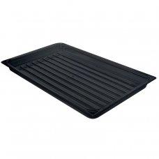 Лоток выставочный черный Cambro 30,5*50,8см