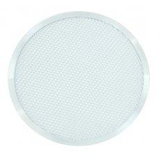 Сетка для пиццы алюминиевая Gimetal d=33см, Артикул: DF33, Производитель: GI.METAL (Италия)