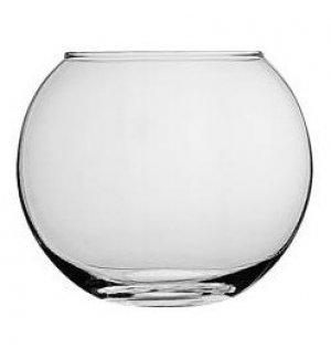 Ваза-шар Аквариум Флора Pasabahce h=103мм, d=124мм, Артикул: 43417, Производитель: Pasabahce-завод Бор (Россия)