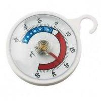 Термометр для холодильника круглый Tellier от -30°C до +50°C