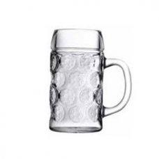 Кружка для пива Паб Pasabahce 0,63л, Артикул: 80219, Производитель: Pasabahce-завод Бор (Россия)