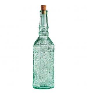 Бутылка для масла и уксуса Bormioli Rocco 714мл, Артикул: 633419, Производитель: Bormioli Rocco (Италия)