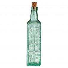 Бутылка для масла с пробкой Fiori Bormioli Rocco 500мл